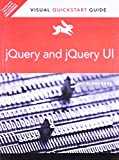 jQuery Visual QuickStart Guide will teach students how to make the most of jQuery using task-based, step-by-step explanations of core tools and tasks, with plenty of helpful screen shots. It's also crammed with examples and a special section on widge...
