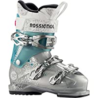 Botas de esquí Rossignol Alltrack Pro 80 W Tr violeta, color - Transp/Violet, tama?o 23.5 / UK4