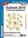 Image de Outlook 2010 leicht und verständlich