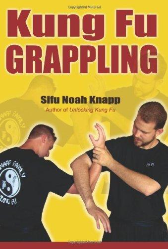 Kung Fu Grappling by Noah Knapp (2-Mar-2009) Paperback