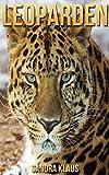Kinderbuch: Erstaunliche Fakten & Bilder über Leoparden