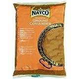 Natco cilantro molido 1 x 1kg