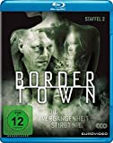 Bordertown - Staffel 2 [Blu-ray]
