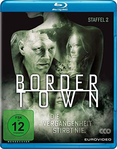 Bordertown Episodenguide