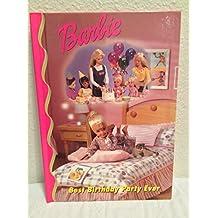 BARBIE, BEST BIRTHDAY PARTY EVER