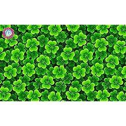 100pcs Kleesamen Garten Bodendecker-Pflanzen-Samen Klee Blumensamen Gartenpflanze DIY