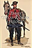 Terry Texas Ranger Trilogy by J. K. P Blackburn (1996-01-01)