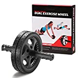 Best Ab Wheels - Gallant Abdominal Exercise Ab Wheel Roller With Knee Review