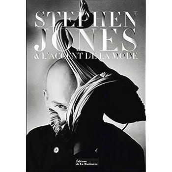Stephen Jones & l'accent de la mode