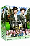 Agatha Christie: Miss Marple - Temporadas 1 A 5 / Agatha Christie's Miss Marple (Seasons 1-5) - 10-Disc Box Set ( The Murder at the Vicarage / 4:50 from Paddington / The Body in the Library (Blu-Ray)