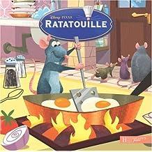 Ratatouille : Le monde enchanté