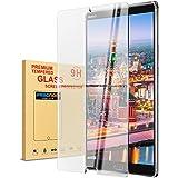 Huawei MediaPad M5 8.4 Screen Protector, Pasonomi [9H Hardness] [Scratch Resistant] Premium Tempered Glass Screen Protector Film for Huawei MediaPad M5 8.4 Tablet (Clear, Huawei MediaPad M5 8.4)