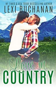 Love in Country (De La Fuente Book 4) by [Buchanan, Lexi]