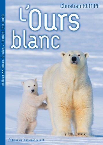 L'ours blanc par Christian Kempf