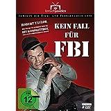 Kein Fall für FBI - Komplettbox (Deutsche TV-Serienfassung) - Fernsehjuwelen