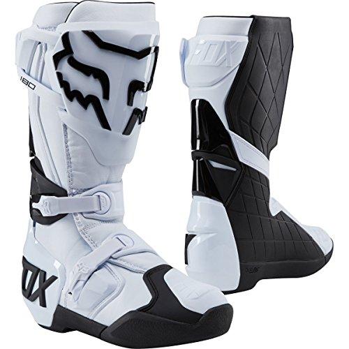 Preisvergleich Produktbild Fox Boots 180,  White,  Größe 12