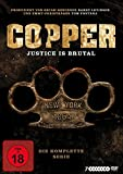 Copper Justice Brutal: Die kostenlos online stream