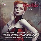 Gothic Compilation 63 - Verschiedene Interpreten