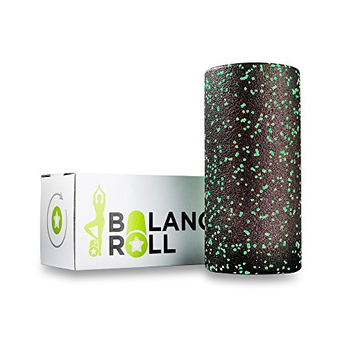 Balance Roll Original Faszienrolle Blackroll Alternative