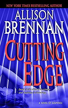 Cutting Edge (FBI Trilogy)