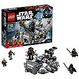 "LEGO UK 75183 ""Darth Vader Transformation Construction Toy"