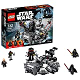 Die besten LEGO Star Wars Action-Figuren - LEGO Star Wars 75183 - Darth Vader Transformation Bewertungen