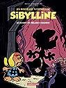 Les nouvelles aventures de Sibylline : Croc-epic, le mangeur de rêves par Ende