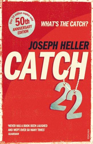 Catch-22: 50th Anniversary Edition par Joseph Heller