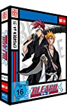Bleach TV Serie - Blu-ray Box 4 (Episoden 64-91)