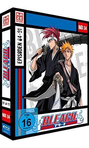 Bleach TV Serie - Box 4 - [Blu-ray]