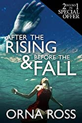 After The Rising & Before The Fall: Two-Books-In-One (The Irish Trilogy)