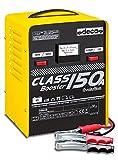 DECA 0400205 CARICABATTERIA Class Booster 150A