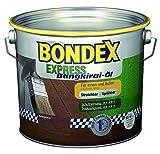 Express Bangkirai-Öl Bondex 2,5L