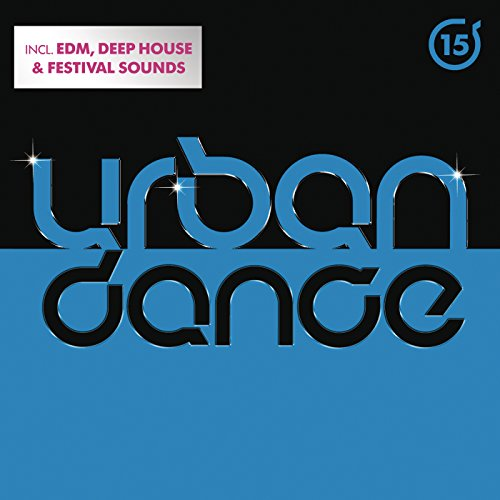 Urban Dance, Vol. 15