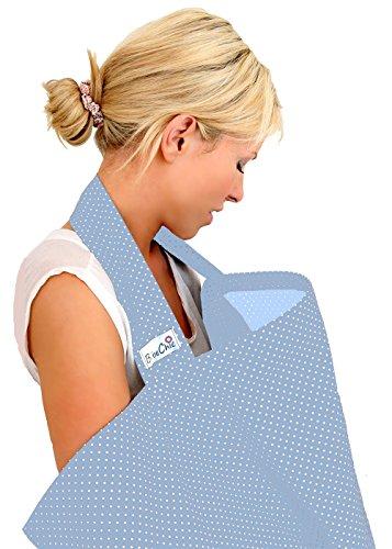 BebeChic * 100% Cotton * Breastfeeding Cover *105cm