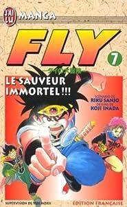 Dragon Quest - La Quête de Daï - Fly Edition simple Tome 7