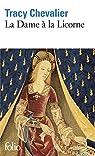 La Dame à la Licorne par Chevalier