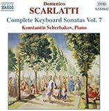 Intégrale des Sonates pour clavier, Vol.7