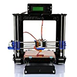 Ridgeyard 3D-Drucker DIY Full Kit mit MK8 Extruder
