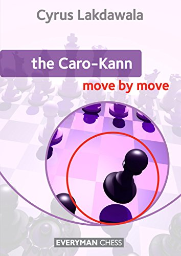 The Caro-Kann: Move by Move