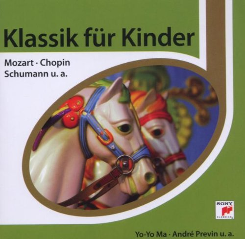 Preisvergleich Produktbild Esprit/Klassik für Kinder