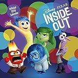 The Official Inside Out 2016 Square Calendar (Calendar 2016)