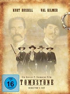 Tombstone [Director's Cut] [2 DVDs]