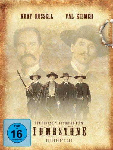 Bild von Tombstone [Director's Cut] [2 DVDs]