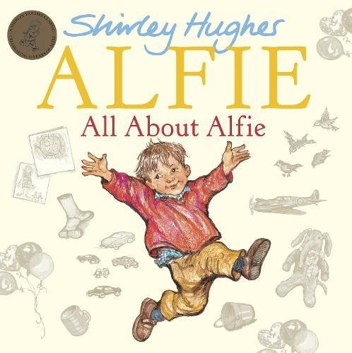 Alfie : all about Alfie