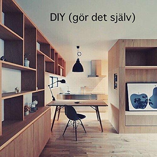 DIY (gör det själv) (Swedish Edition) por N Matsuura