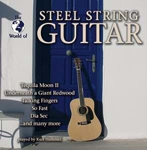 Guitar,Steel String