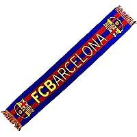 FC Barcelone Officiel Fan écharpe- 140 x 20 cm