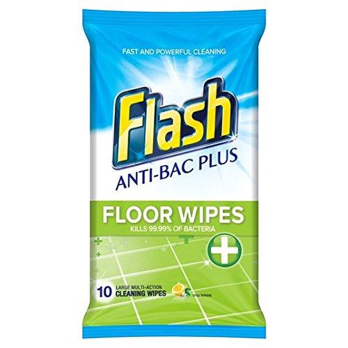 flash-anti-bacterial-floor-wipes-10-per-pack