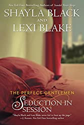 Seduction in Session (The Perfect Gentlemen Book 2)
